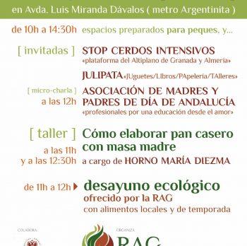21 ABR | Ecomercado